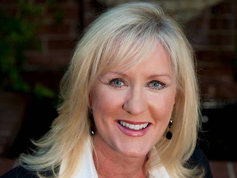 Nancy Haskin