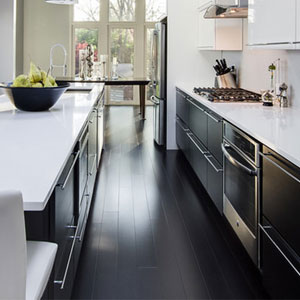 Bamboo Floors: Simple Floors PDX