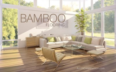 Is It Time To Consider Bamboo Floors?